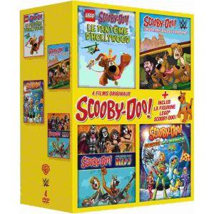 Coffret Scooby-Doo ! et le pilote fantôme, LEGO Scooby-Doo ! et le fantôme d'Hollywood