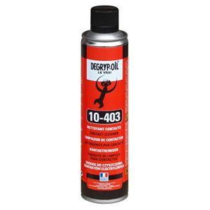 Degryp'Oil NETELEC 520/300ML CONTACT AEROS.