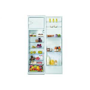 Candy CFBO3550E/1 - Réfrigérateur 1 porte encastrable