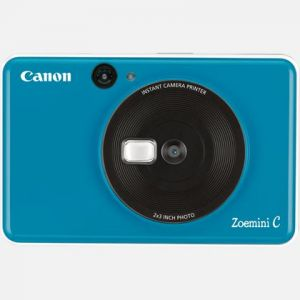 Canon Zoemini C Bleu - Appareil Photo Instantané