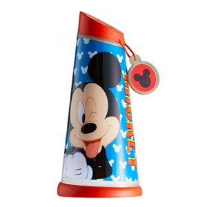 Worlds Apart GoGlow Tilt Torch Mickey Mouse