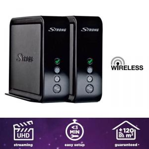 Strong 1700 DUO - Kit de connexion WiFi WLAN