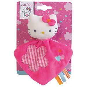 Jemini Mini doudou Hello Kitty Baby Tonic