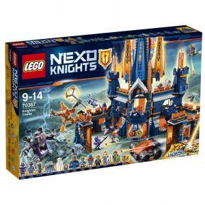 Lego 70357 - Nexo Knights : Le Château de Knighton