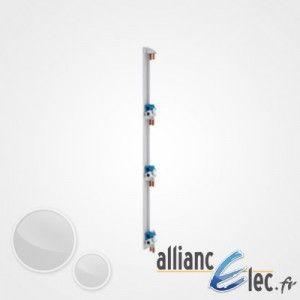 Legrand Peigne d'alimentation verticale 4 rangees