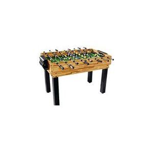 Solex Table multi jeux en bois 12 en 1