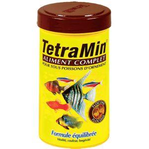 Tetra Tetramin - Nourriture poissons - 250 ml