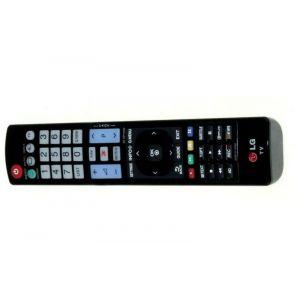 LG AKB74115502 - Télécommande