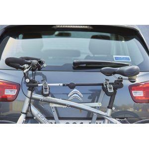 Mottez Adaptateur pour vélo sans barre tranversale A134Q