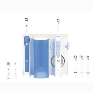 Oral-B Professional Care Oxyjet + 2000 (OC20535.2) - Combiné dentaire