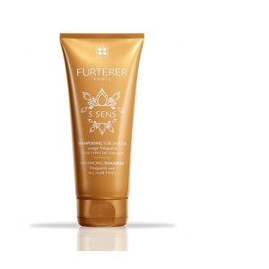 Furterer 5 Sens - Shampooing démêlant sublimateur - 50 ml