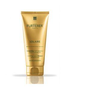 Furterer 5 Sens - Shampooing démêlant sublimateur