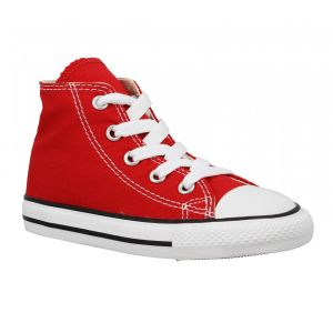 Converse All Star Hi C Rouge