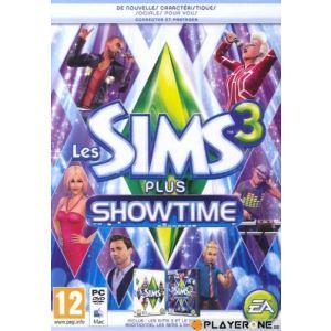 Les Sims 3 + Les Sims 3 : Showtime [PC]
