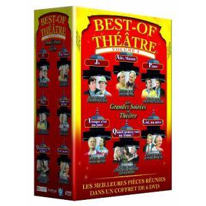 Best of Théâtre - Vol. 3