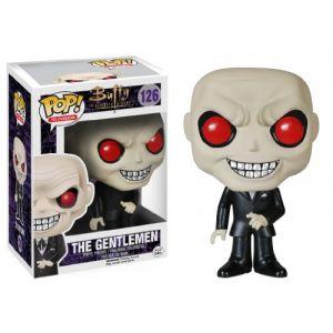 Funko Figurine Pop! Buffy contre les vampires : Gentlemen