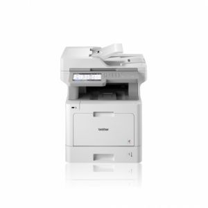 Brother MFC-L9570CDW - Imprimante multifonction laser couleur A4 recto-verso wifi
