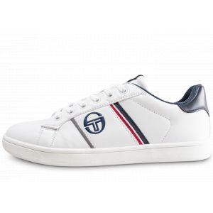 Sergio Tacchini Chaussures enfant Parigi hee Enfant blanc - Taille 36,37,38,39