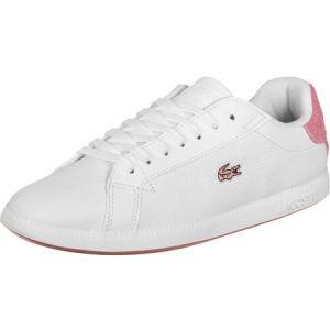 Lacoste Graduate 319 1 chaussures Femmes blanc T. 40,0