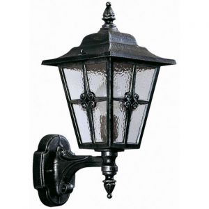 Albert Leuchten 601804 - Applique d'extérieur Trisco Up lanterne