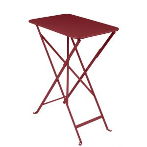 Fermob Table pliante Bistro Piment