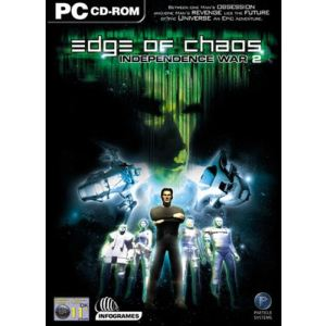 Edge of Chaos : Independence War 2 [PC]