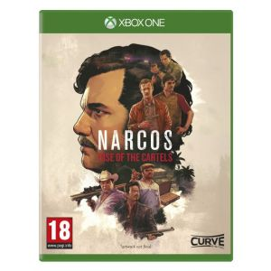 Narcos : Rise of the Cartels [XBOX One]