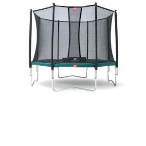 Berg Toys 35.14.02.01 - Trampoline Favorit 430 cm + Safety Net Comfort