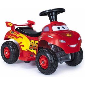 Feber Quad Cars Lightning McQueen 6 V