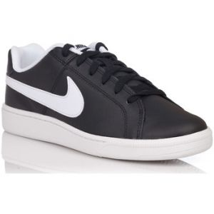 Nike Chaussure Court Royale pour Homme - Noir - Taille 44 - Homme