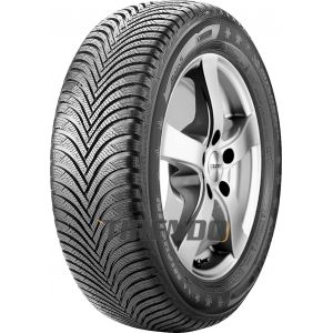 Michelin 205/55 R17 95V Alpin 5 EL
