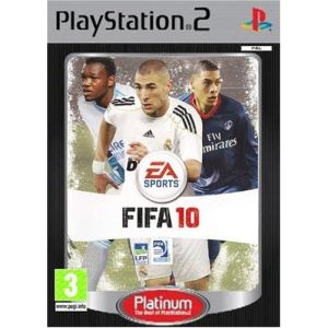 FIFA 10 [PS2]