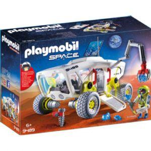 Playmobil 9489 - Véhicule de reconnaissance spatiale