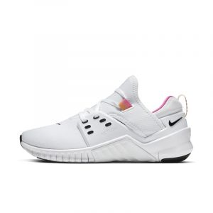 Nike Chaussure de training Free Metcon 2 pour Femme - Blanc - Taille 40