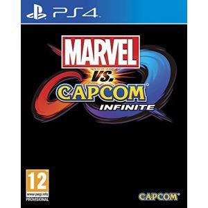 Marvel vs. Capcom Infinite [PS4]