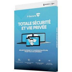 Totale sécurité et vie privée (Freedom + Safe) 2017 pour Windows, Mac OS, Android