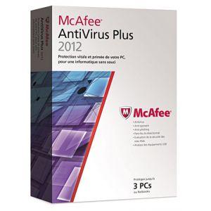 AntiVirus Plus 2012 [Windows]