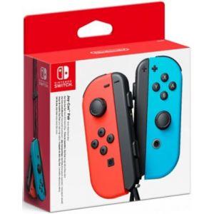 Nintendo Paire de manettes Joy-Con pour Switch