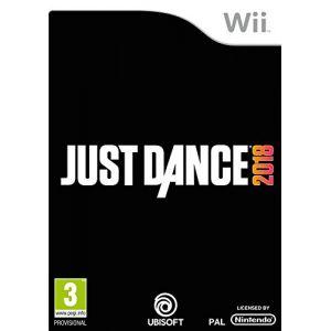 Image de Just Dance 2018 [Wii]
