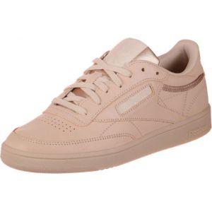 Reebok Club C 85 W Face chaussures bare beige 38,5 EU
