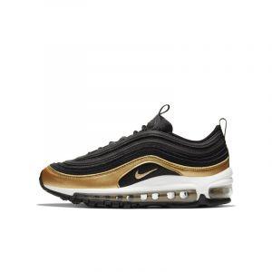 Nike Chaussure Air Max 97 pour Enfant plus âgé - Noir - Taille 37.5 - Unisex