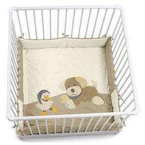 parc bebe 100x100 comparer 708 offres. Black Bedroom Furniture Sets. Home Design Ideas