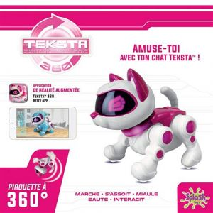 Splash Toys Teksta Kitty 360°