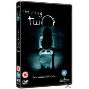 Paramount The Ring Two DVD