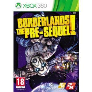 Borderlands The Pre-Sequel ! [XBOX360]