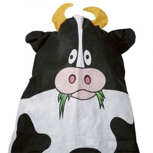 Voile hivernage modèle vache 130x160cm