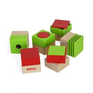 Brio Blocs sensoriels