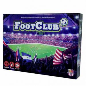 Keylugen FootClub - jeu de cartes
