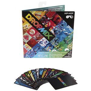 Hasbro C3638 Dropmix - Kit de playlist Hip Hop