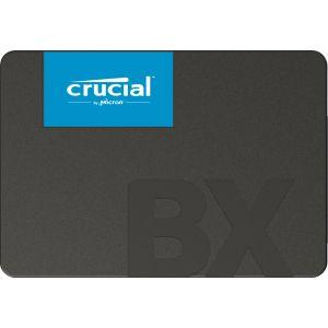 Crucial BX500 2TB 3D NAND SATA 2.5-inch SSD